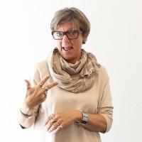 tegnsprogsundervisning